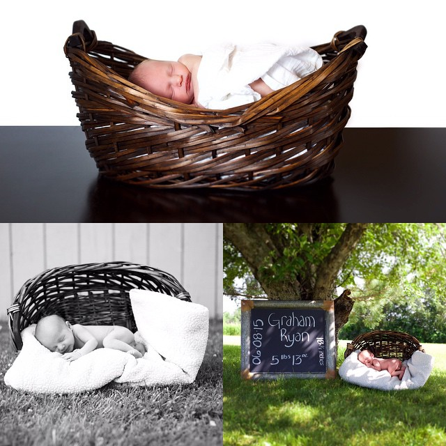 Newborn pictures are my favorite! babies newborn photography